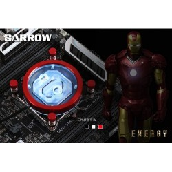Energy Series for INTEL 115X
